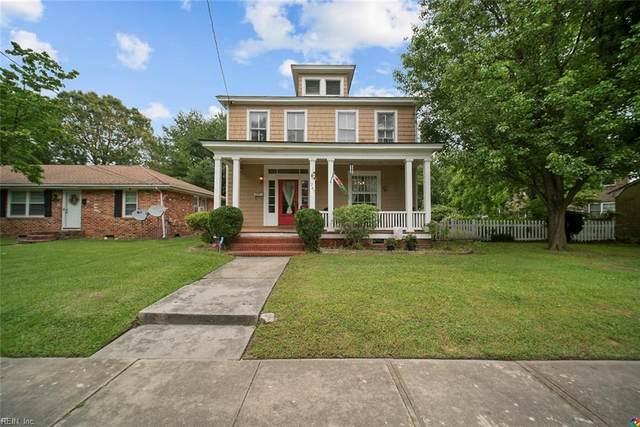 247 Douglas Ave, Portsmouth, VA 23707 (MLS #10320752) :: AtCoastal Realty