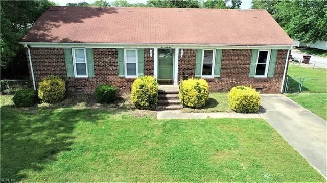 421 Mccosh Dr, Chesapeake, VA 23320 (#10320875) :: Berkshire Hathaway HomeServices Towne Realty