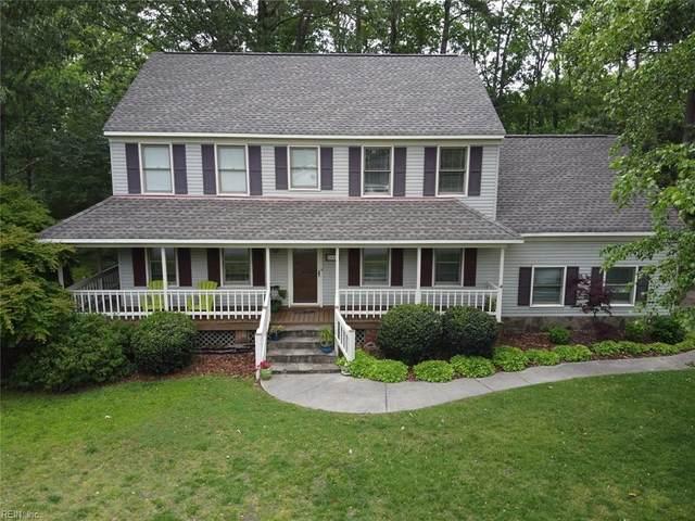 2444 Bullock Trl, Virginia Beach, VA 23454 (MLS #10320917) :: Chantel Ray Real Estate