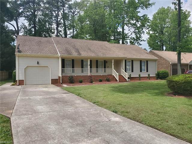 816 Rainbow Rn, Chesapeake, VA 23320 (#10320932) :: Rocket Real Estate