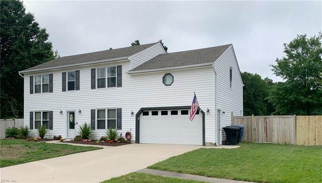 2304 Apple Tree Cres, Virginia Beach, VA 23456 (#10321035) :: Berkshire Hathaway HomeServices Towne Realty