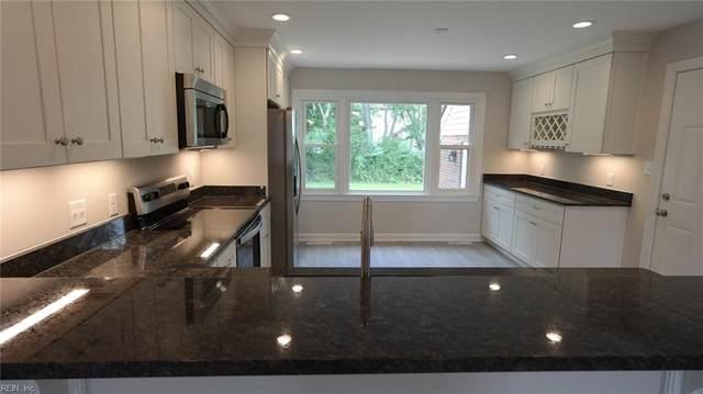 5140 Stratford Chase Dr, Virginia Beach, VA 23464 (MLS #10321068) :: Chantel Ray Real Estate