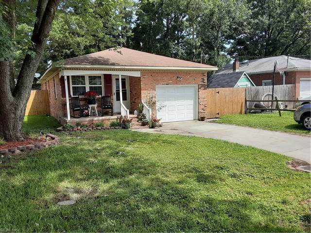 718 Osborn Ave, Chesapeake, VA 23325 (#10321071) :: The Kris Weaver Real Estate Team