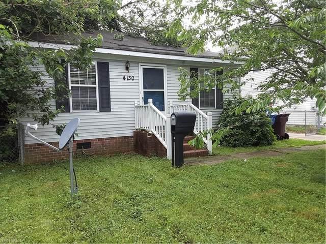 4130 1st St, Chesapeake, VA 23324 (#10321086) :: AMW Real Estate