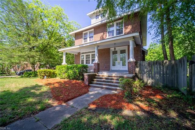 1502 Lafayette Blvd, Norfolk, VA 23509 (#10321102) :: Atlantic Sotheby's International Realty