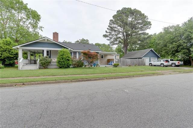 9314 Sturgis St, Norfolk, VA 23503 (MLS #10321107) :: Chantel Ray Real Estate