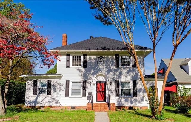 2913 Kecoughtan St, Hampton, VA 23661 (#10321161) :: Rocket Real Estate