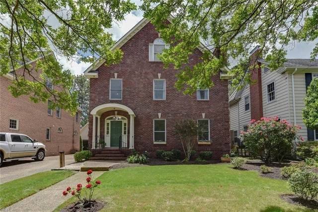 1015 Hanover Ave, Norfolk, VA 23508 (#10321231) :: Upscale Avenues Realty Group