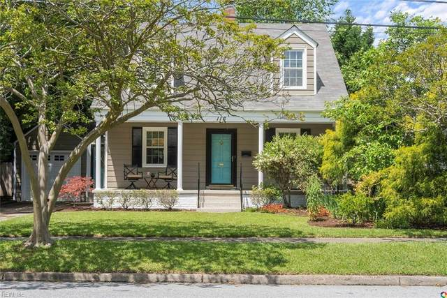 116 Conway Ave, Norfolk, VA 23505 (#10321250) :: Berkshire Hathaway HomeServices Towne Realty
