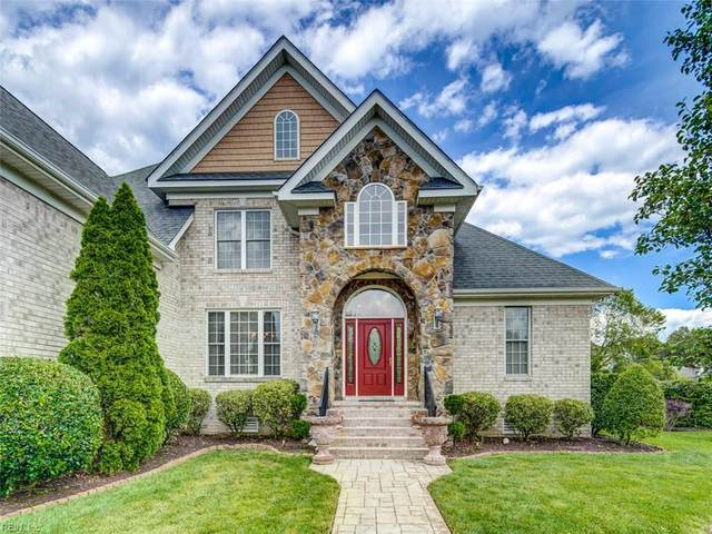 104 Watch Harbour Ct, Suffolk, VA 23435 (#10321284) :: The Bell Tower Real Estate Team