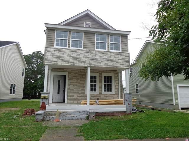 2425 Masi St, Norfolk, VA 23504 (#10321295) :: Rocket Real Estate