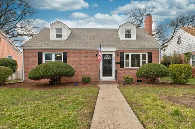 6907 Granby St, Norfolk, VA 23504 (#10321302) :: Atlantic Sotheby's International Realty