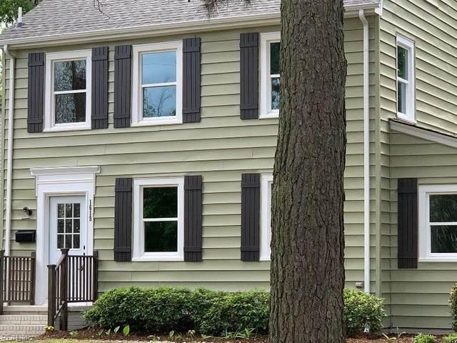 1619 Bain St, Portsmouth, VA 23704 (MLS #10321422) :: Chantel Ray Real Estate