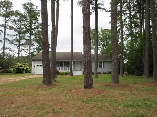 4162 Eagle Rd, Gloucester County, VA 23072 (#10321447) :: Kristie Weaver, REALTOR
