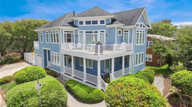 2310 Oak St, Virginia Beach, VA 23451 (#10321513) :: Berkshire Hathaway HomeServices Towne Realty