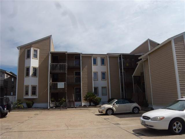 1634 E Ocean View Ave 3B, Norfolk, VA 23503 (#10321567) :: Berkshire Hathaway HomeServices Towne Realty