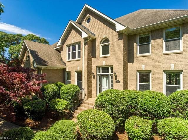 5316 North Point Ct, Virginia Beach, VA 23455 (#10321776) :: The Kris Weaver Real Estate Team
