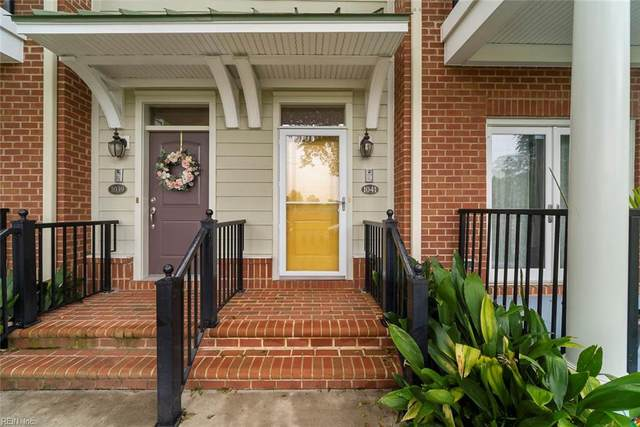 1041 Bolling Ave, Norfolk, VA 23508 (#10321779) :: Upscale Avenues Realty Group