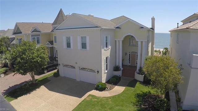 44 Bay Front Pl, Hampton, VA 23664 (#10321918) :: Avalon Real Estate