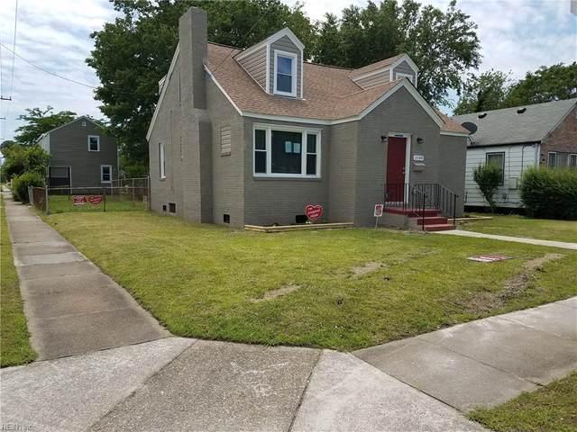 2749 Beachmont Ave, Norfolk, VA 23504 (#10321957) :: AMW Real Estate