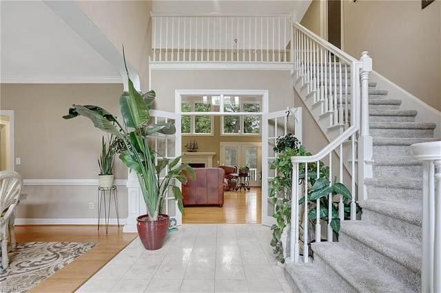 1517 Odman Dr, Chesapeake, VA 23321 (#10321987) :: Encompass Real Estate Solutions