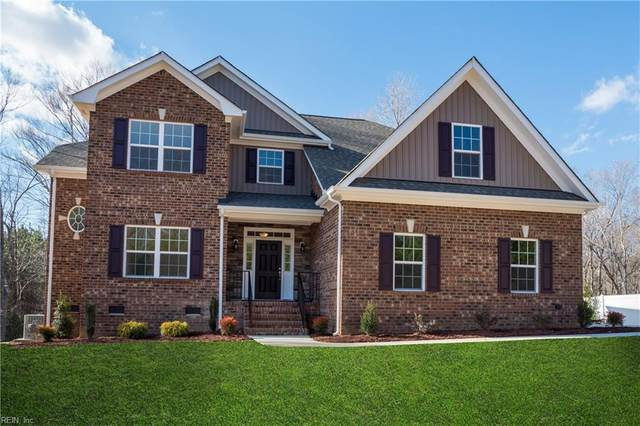 MM Dahlia - Marks Pond Way, York County, VA 23188 (#10322136) :: Austin James Realty LLC