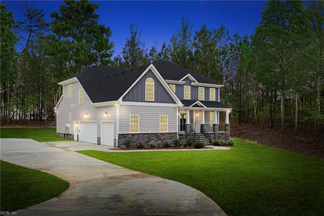 MM Magnolia -- Marks Pond Way, York County, VA 23188 (#10322144) :: Austin James Realty LLC
