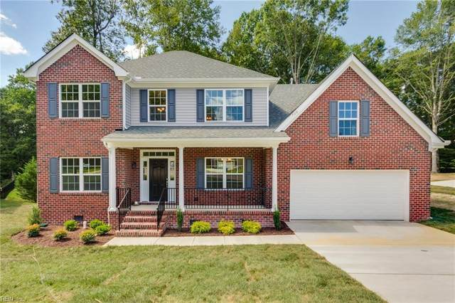 MM Gardenia - Marks Pond Way, York County, VA 23188 (#10322150) :: Austin James Realty LLC