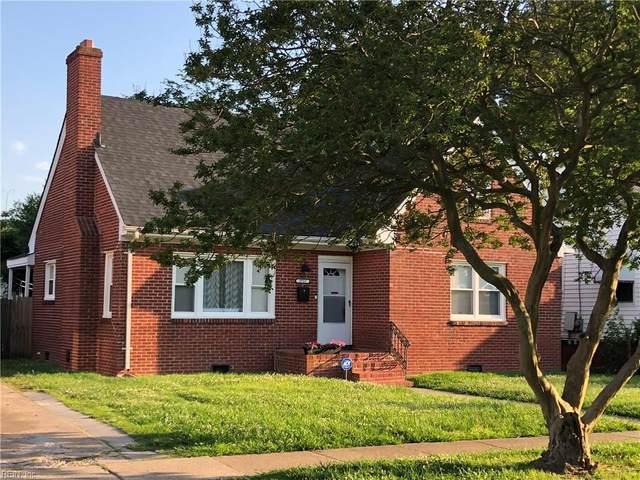 2717 Myrtle Ave, Norfolk, VA 23504 (#10322167) :: AMW Real Estate