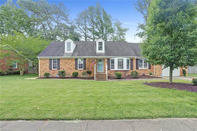 337 Woodbridge Dr, Chesapeake, VA 23322 (#10322249) :: AMW Real Estate