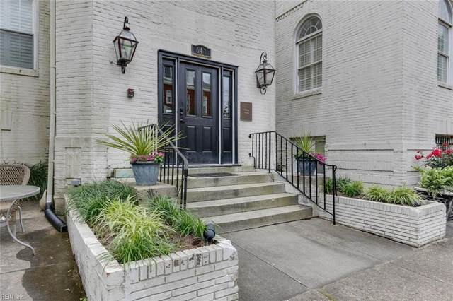 641 Redgate Ave #102, Norfolk, VA 23507 (MLS #10322372) :: AtCoastal Realty