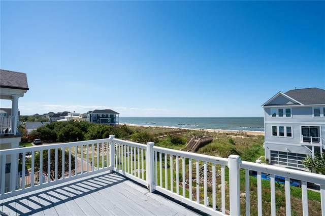 4036 E Ocean View Ave, Norfolk, VA 23518 (#10322446) :: The Kris Weaver Real Estate Team