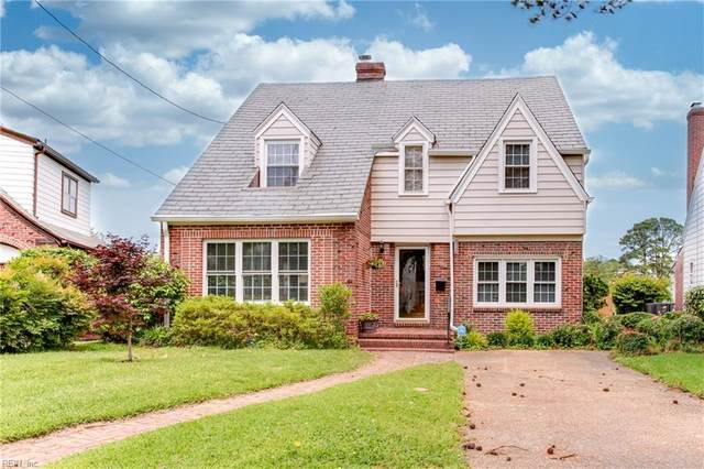 6048 Eastwood Ter, Norfolk, VA 23508 (#10322457) :: Upscale Avenues Realty Group