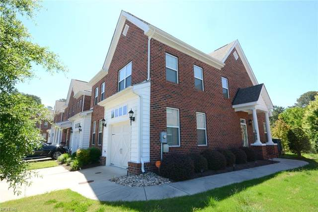 1042 Christiana Cir #44, Portsmouth, VA 23703 (#10322496) :: Upscale Avenues Realty Group