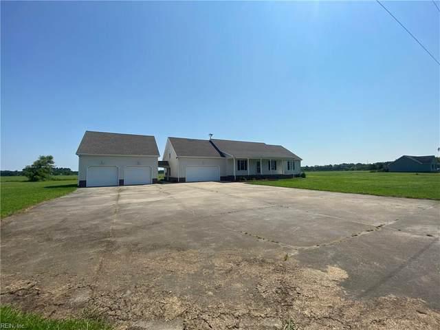 178 Horseshoe Rd, Camden County, NC 27976 (#10322569) :: Atkinson Realty