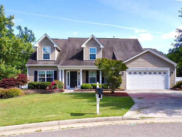 111 Mulberry Ct, York County, VA 23690 (#10322593) :: Kristie Weaver, REALTOR