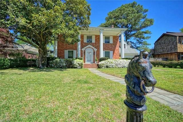 1208 N Fairwater Dr N, Norfolk, VA 23508 (#10322618) :: Upscale Avenues Realty Group