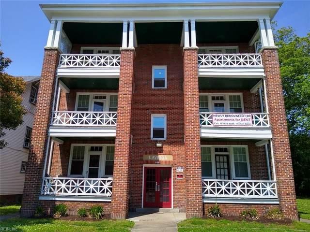 332 Mount Vernon Ave, Portsmouth, VA 23707 (#10322670) :: The Kris Weaver Real Estate Team