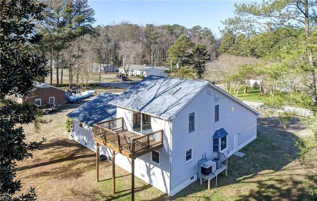 36 Pasture Rd, Poquoson, VA 23662 (#10322721) :: The Kris Weaver Real Estate Team