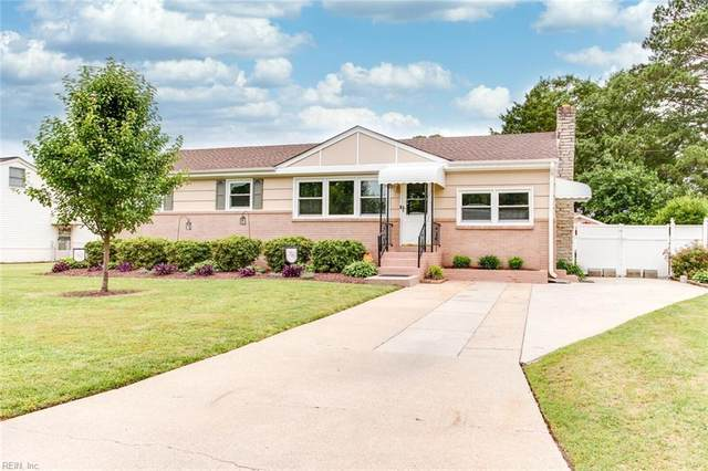 708 Berkshire Rd, Portsmouth, VA 23701 (#10322789) :: Upscale Avenues Realty Group