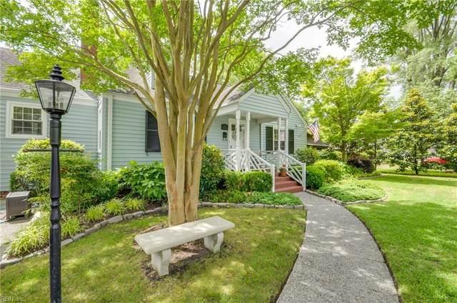 111 W Belvedere Rd, Norfolk, VA 23505 (#10322938) :: Rocket Real Estate