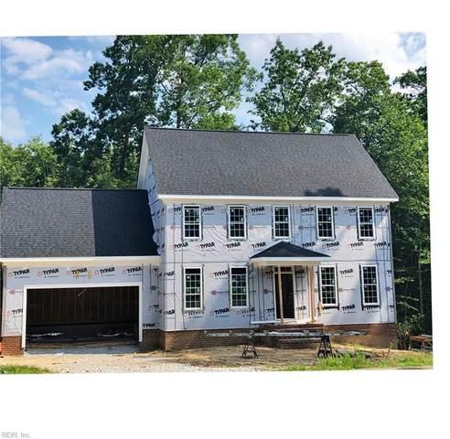 9927 E Cork Rd, James City County, VA 23168 (#10322954) :: Rocket Real Estate