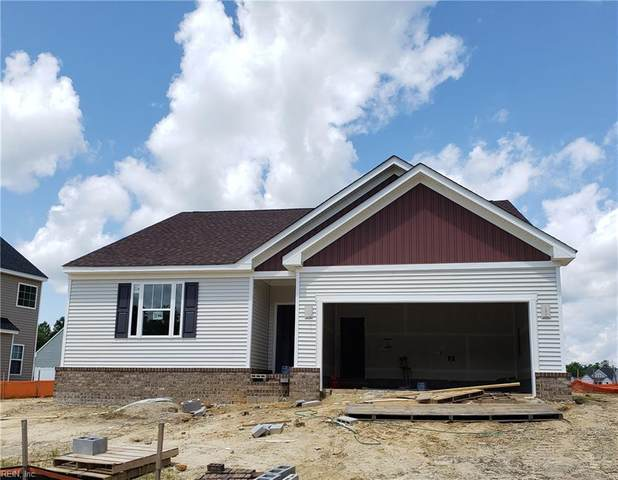 25278 Kelsie St, Isle of Wight County, VA 23487 (#10324166) :: Tom Milan Team