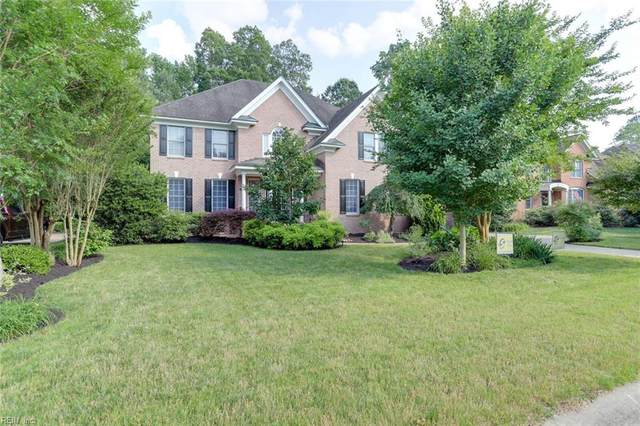 20200 Harbour Rdg S, Isle of Wight County, VA 23430 (#10324246) :: Kristie Weaver, REALTOR
