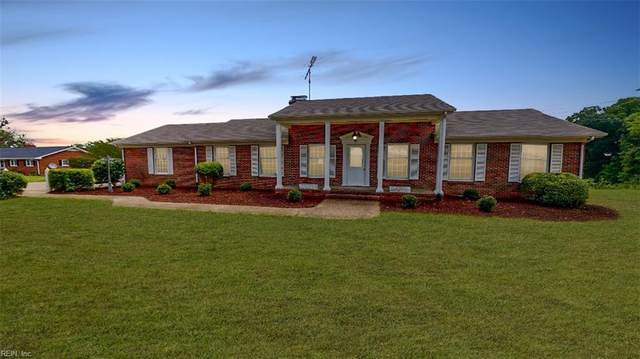 70 Keith Ln, Lancaster County, VA 22503 (#10324402) :: Abbitt Realty Co.