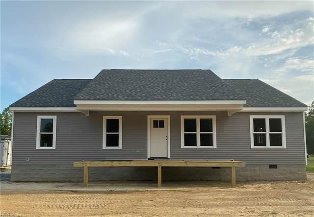 4944 Chestnut Fork Rd, Gloucester County, VA 23061 (#10324426) :: Kristie Weaver, REALTOR