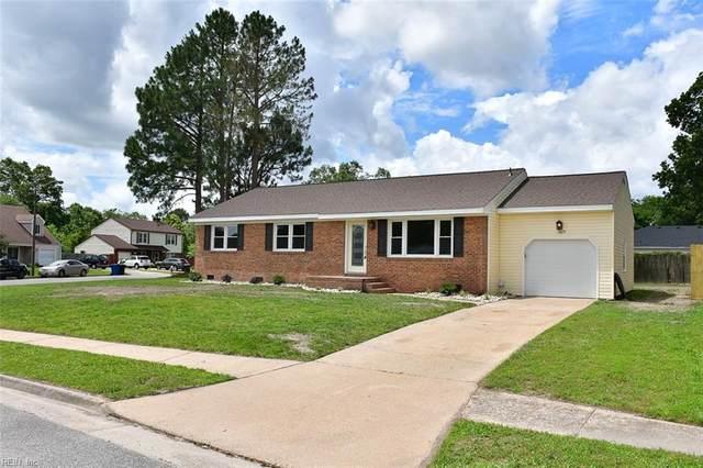 1829 Hidden Valley Dr, Virginia Beach, VA 23464 (#10324431) :: The Kris Weaver Real Estate Team