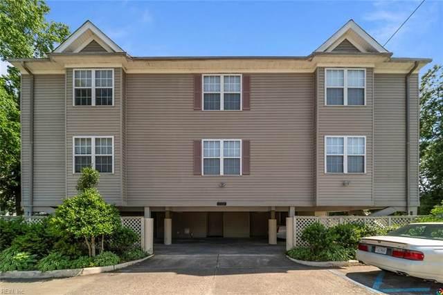 2557 Oconee Ave #301, Virginia Beach, VA 23454 (MLS #10324437) :: AtCoastal Realty
