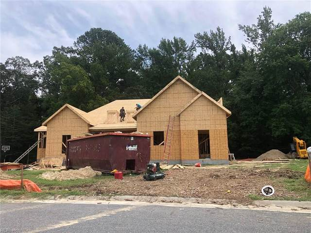 108 Alexandria Way, Isle of Wight County, VA 23314 (#10324464) :: The Kris Weaver Real Estate Team