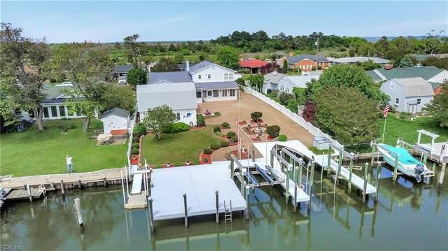 19 Adriatic Dr, Hampton, VA 23664 (#10324568) :: Atkinson Realty